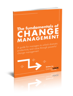 Free Ebook The Fundamentals of Change Management