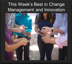 change management and innovation and leadership