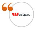 Westpac - Daniel's Client