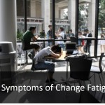 Change Fatigue 26 11