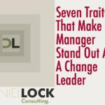 traits of a change leader
