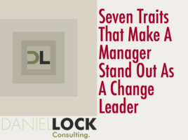 traits of a change leader