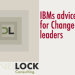 IBMs advice for change leaders